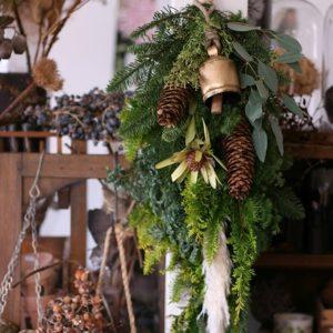クリスマス飾り(キット販売)