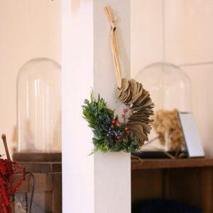 クリスマス飾りat KIVIS